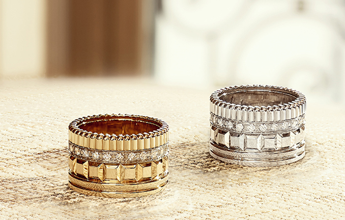 ENGAGE RING(婚約指輪)